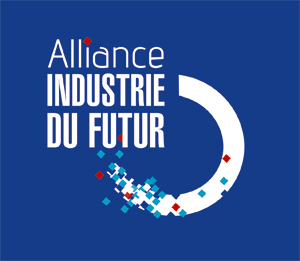 Logo de l'Alliance Industrie du Futur