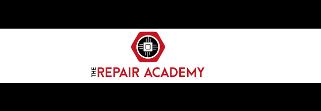 the repair academy