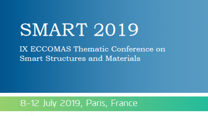 Smart (ECCOMAS Thematic Conference on Smart Structures and Materials) 2019